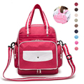 Multifunctional Baby Diaper Backpack Mother Maternity Organizer Baby Nappy Changing Dot Bag Stroller Bag Baby Care