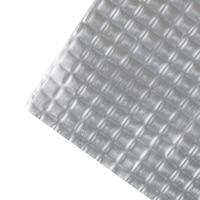120cm X100cm Car Hood Engine Firewall Heat Mat Deadener Sound Insulation Deadening Material Aluminum Foil Sticker