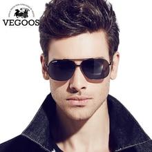VEGOOS Brand Designer Polarized sunglasses men sunglass male driving sun glasses for men oculos de sol masculino unisex #3097