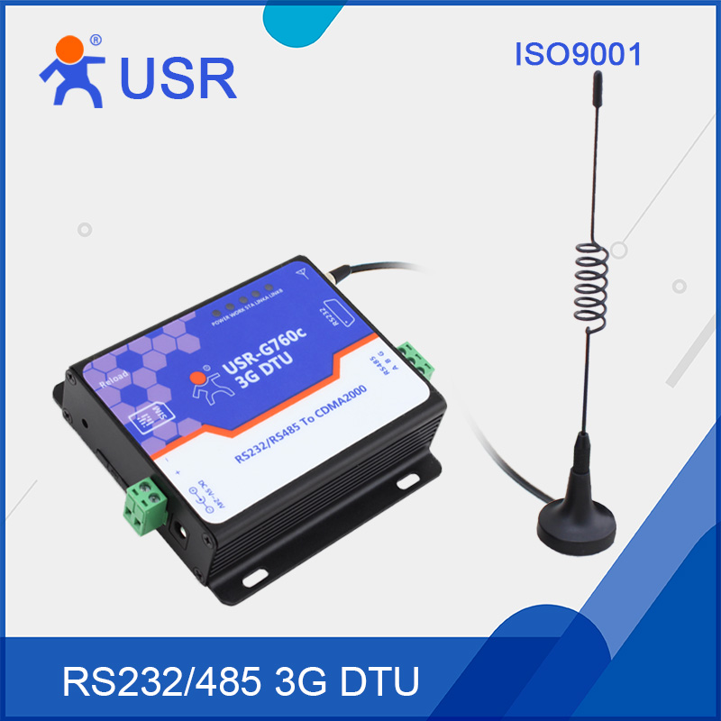 Usr G760c Rs232 Rs485 To Cdma Rs232 Rsg Modems 1x And