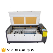 Laser Engraver Cutting 1060 60w Power Ruida 6442S Support Russian Language 110V/220V Co2 Laser Engraving Machine co2 laser engraving machine for nonmetal materials with ruida 6442s control system laser cutting machine laser engraver cutter
