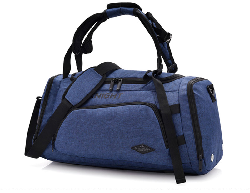 Detail Feedback Questions about 2019 New Shoulder Sports Gym Bag For ... 94bd8f473cc2b