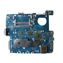 Używane  ASUS PBL60 LA-7322P nadające się do X53B K53B K53BY K53BR X53BY X53BR płyty głównej płyta główna z procesorem AMD DDR3