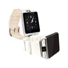 dz09 Smart Watch With Camera Bluetooth SIM Card For iOS & Android Phones