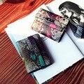 Serpentine Woman Wallet Short Designer Brand Purses Genuine Leather Handbags Metal    Lock Hasp Woman Wallet Best Wallet In 2016