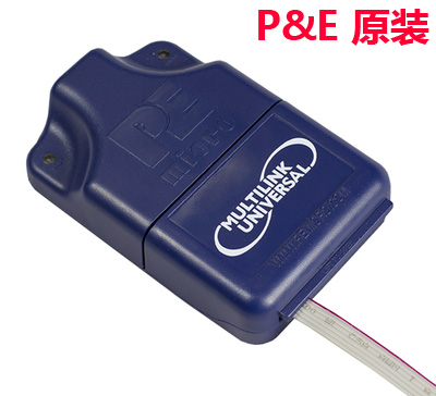 For PE USB MULTILINK UNIVERSAL (FX) NXP simulation / download / debugger flying thought  ...