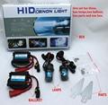High quality AC 55w hid xenon kit H1 H3 H7 H8 H9 H11 9005 9006 4300K 6000K hid kit xenon Headlight China Post freeshipping