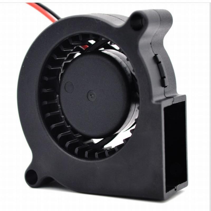 DV 5V 12V 24V 5CM 5020 вентилятор охлаждения проектора безщеточный турбинный вентилятор премиум класса Кулеры/вентиляторы/системы охлаждения      АлиЭкспресс