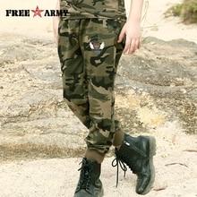 все цены на Brand New Sports Kids Spandex Pants Camouflage SweatPants Boy Military Casual Dancing Trousers Camo Pants Teenage Boys Clothing онлайн