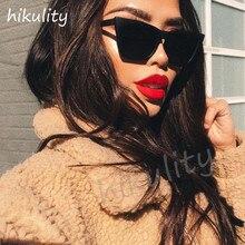 Australia Style Vintage Cat Eye square Sunglasses for Women