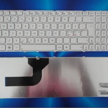 Совершенно аппарат не Привязанный к оператору сотовой связи Nordic клавиатура G73 G73JW G73SW G73JH N61 N61JV N61VG N61W N61JA G51 K52 белого цвета