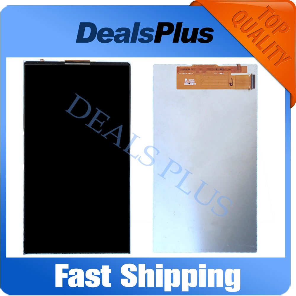 Replacement New LCD Display Screen For Alcatel One Touch Pixi 4 7.0 3G 9003 9003X 9003A 7-inch image