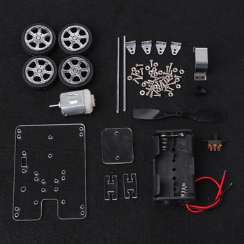 Car Motor Robot Kits for Arduino