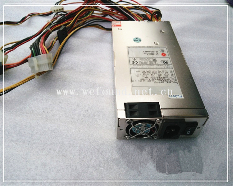 100% working power supply For P1A-6250P 250W Fully tested v200s v220s 250w power supply wx062 cn 0wx062 well tested working three months warranty