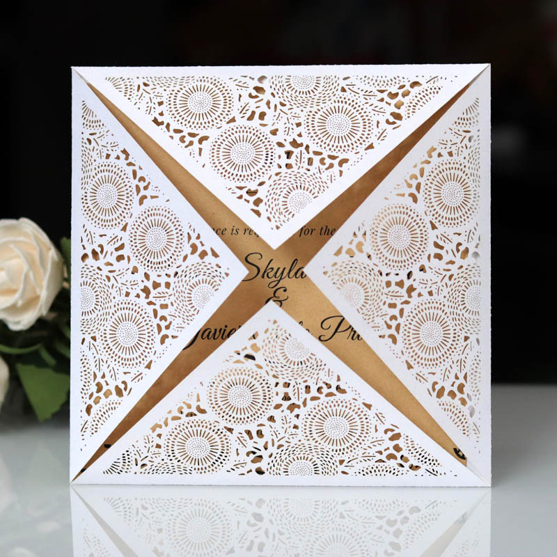 top 10 most popular invitation card with design ideas and