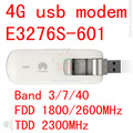 150mbps 4g usb modem huawei E3276s-601 3g 4g usb stick band 3/7/40 e3276 lte 4g usb dongle E3276-601 pk e3372 e3272 e3131