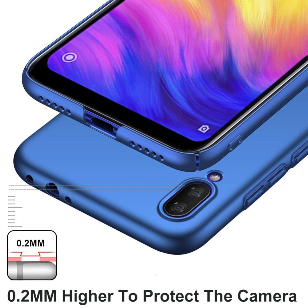 Case For Huawei Y9 Y7 Prime 2019 Cover Shockproof 360 Full Body Case for Huawei Y9 Y6 Y7 Y5 Prime Lite 2018 Honor 7s 7A 7C Cover (15)