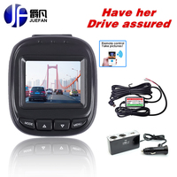 2017 Full HD 1080PLCD Mini Portable WiFiDVR Car Video Recorder USB2 0 140 Degree H 264