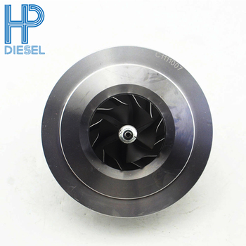 Turbo cartridge 704361 CHRA 11652249950 NEW For BMW 330D 330XD X5 3.0D E46 135 Kw 184 HP M57 D30 1999- turbine core 704361-5010S