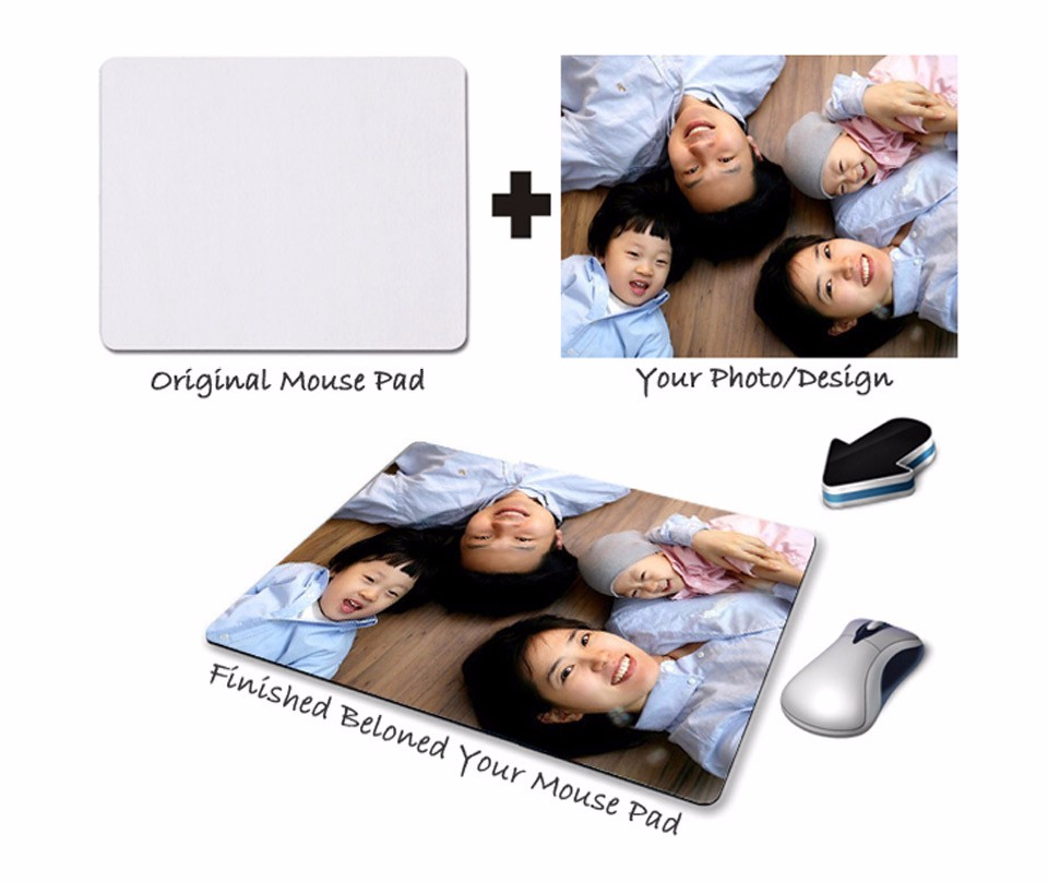 Free Shipping Locking Edge Large Gaming Mouse Pad Mouse Mats Pad for PC Computer Laptop Notbook for League of Legends Cs Go