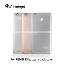 Get more info on the 3s Full Housing Cover For Xiaomi Redmi 3S Battery Back Cover Housing Door Rear Case Replacement Repair Mobile Phone Parts