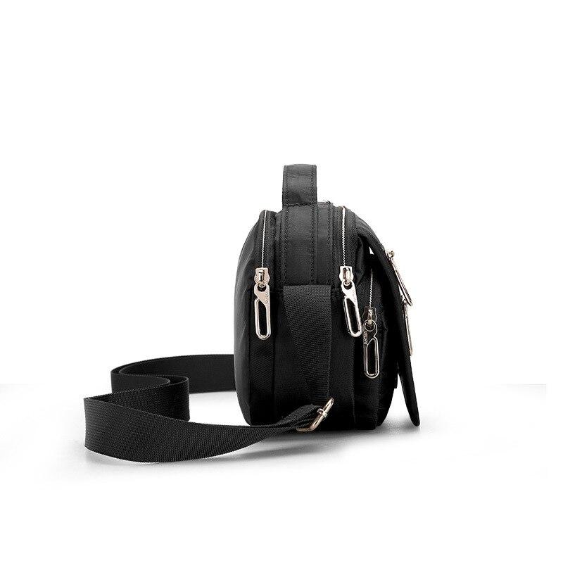 무료 배송 2019 새로운 가방 여성 패션 캐주얼 가방 최고 품질의 핸드백 어깨 가방 여성 메신저 가방-에서탑 핸드백부터 수화물 & 가방 의  그룹 2