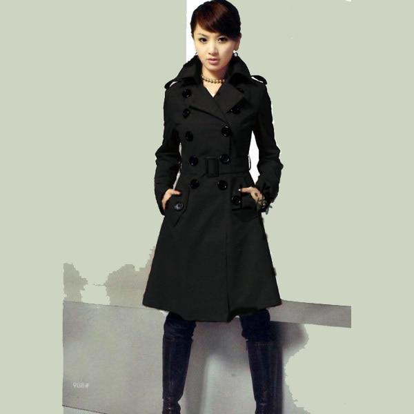 Aliexpress.com : Buy Black/Red 2013 New Fashion Women Double ...
