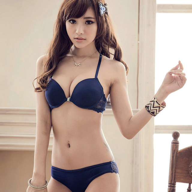 2015 Women Bras Girls Small Underwear For Teens Bra Set With Lace Straps And Youth Sets