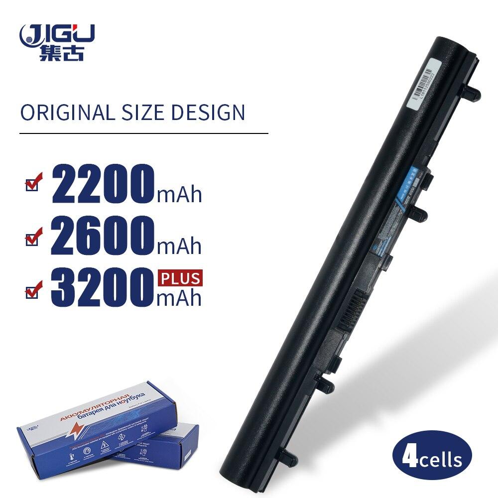 JIGU Laptop Battery AL12A32 AL12A72 For Acer Aspire V5 V5-171 V5-431 V5-531 V5-431G V5-471 V5-571 V5-471G V5-571G