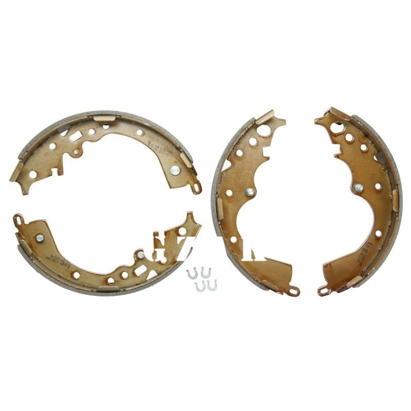 Rear Brake Shoes  For Toyota HIACE 2005-2015 OEM:04495-26240  0449526240 beijing kyosho 1 64 toyota hiace toyota limited