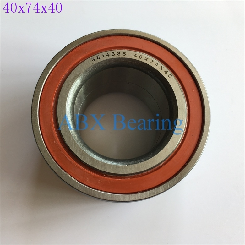 DAC40740040 DAC4074W DAC4074 DAC407440 auto wheel hub bearing size 40*74*40 mm 40x74x40 mm dac43760043 dac437643 dav4376 43bwd12 510060 auto wheel hub bearing size 43 76 43mm 43x76x43mm iron shield