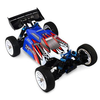 HobbyLane ZD Racing RAPTORS BX-16 9051 1/16 2.4G 4WD 55km/h Brushless Racing RC Car Vehicle Off-Road Buggy RTR Toys