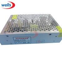 72W DC24V 3A Switch Power Supply Transformer AC110 240V