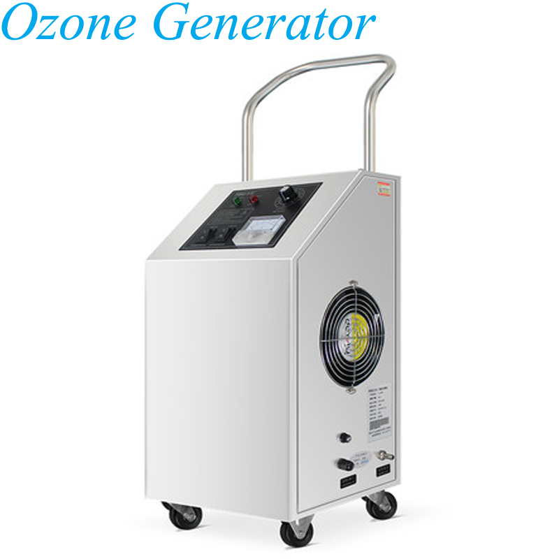 Household Ozone Generator 5G/H Hotel Sterilization And Deodorization Machine Car Disinfector FL-805YHousehold Ozone Generator 5G/H Hotel Sterilization And Deodorization Machine Car Disinfector FL-805Y