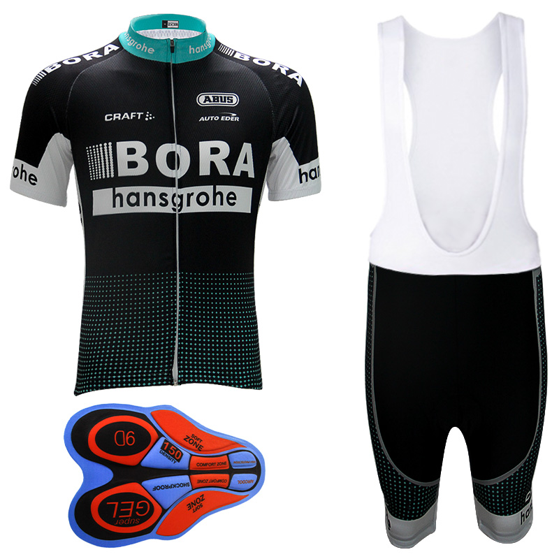 2017 bora ropa ciclismo new cycling jersey maillot cycling for Bora ciclismo