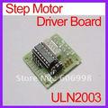 20 pçs/lote ULN2003 Motorista Board Para Stepper Motor, Dropshipping livre do Transporte