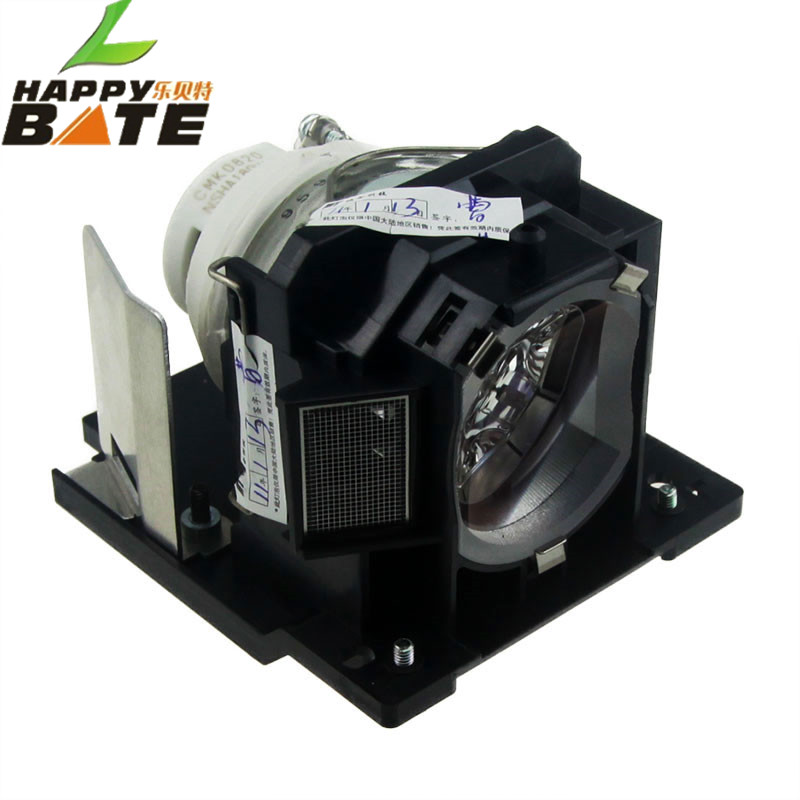 цены DT01051 /CPX4020LAMP compatible lamp with housing for CP-RX78/RX78W/RX80/RX80W,ED-X24 happybate
