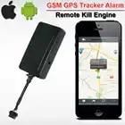 3g WCDMA мотоцикл грузовик автомобиль gps трекер GSM трекер приложение Kill Engine микрофон превышение скорости сигнализация при землетрясении истори...