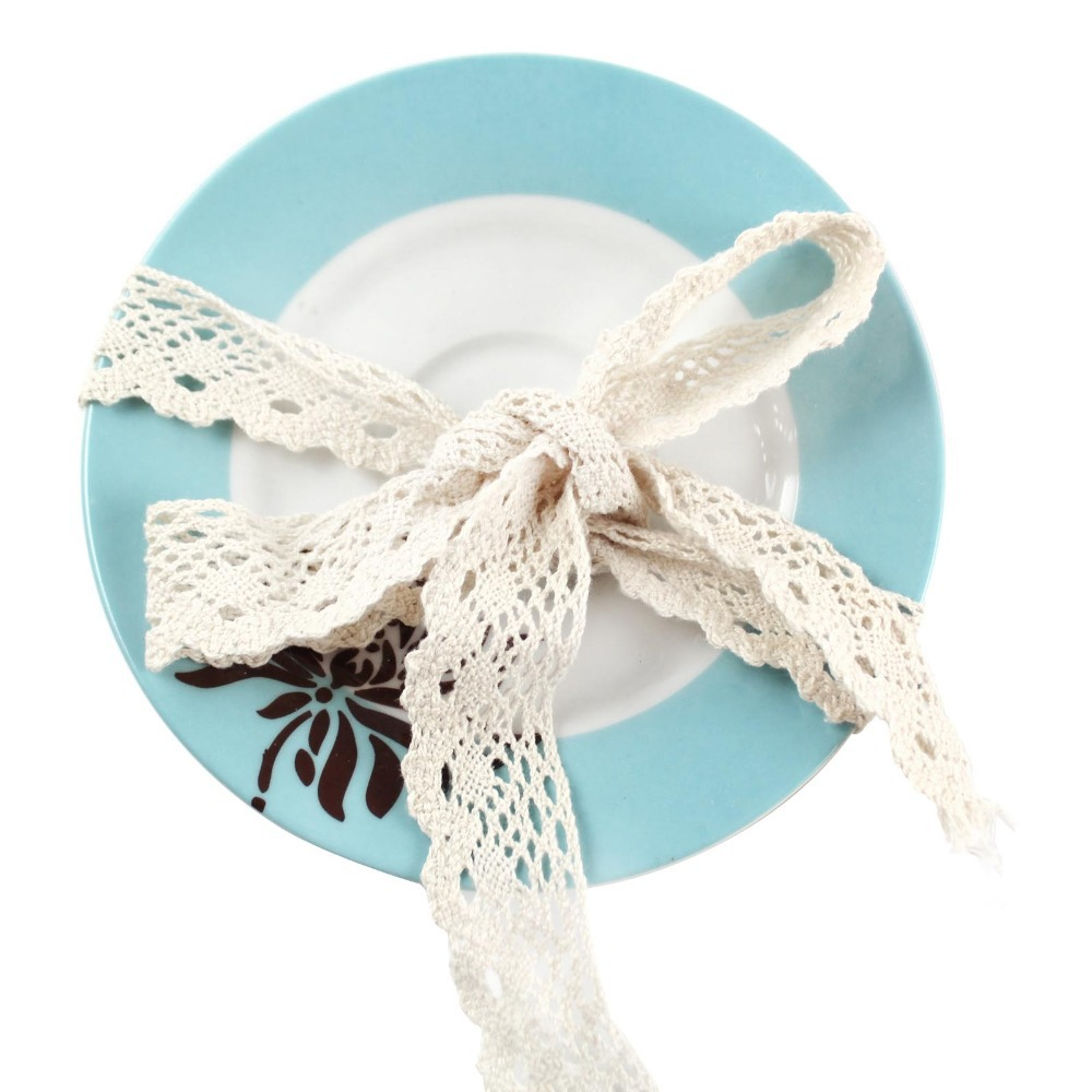 Decorative Fabric Trim Online Get Cheap Crochet Decoration Aliexpresscom Alibaba Group