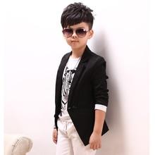 Fashion Boys Korean Style Blazer