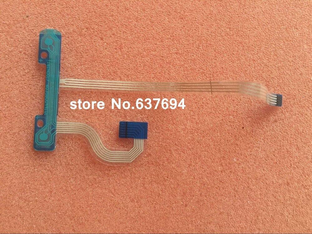 Original y genuino para hp ProBook 4510s Touch hp ad botones de Cables
