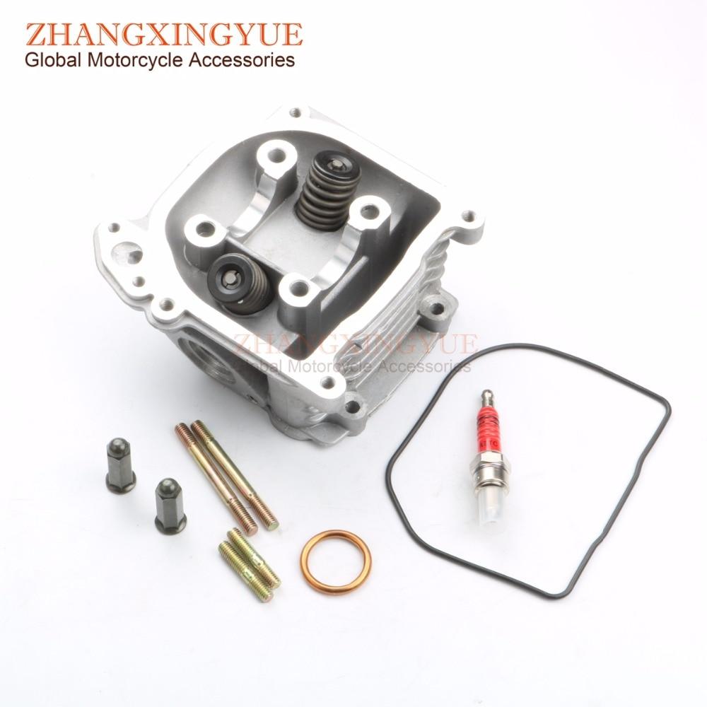 TC-Motor 23mm Intake Manifold Spacer Insulator Gasket For Chinese ...