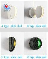 10pcs/CHINA POST AC85-265V New LED windowsill 10W wall lamp Outdoor waterproof wall light Outdoor wall lamp