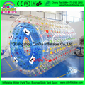 Promotional Custom Inflatable Pool Toys, 2.2m*2.0m inflatable Water Roller For Sale