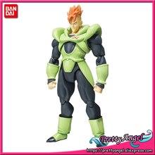 PrettyAngel figurine originale Bandai Tamashii Nations S.H. Figuards Dragon Ball Z Android 16