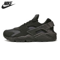 Original New Arrival 2018 NIKE Air Huarache Men's Running Shoes Sneakers
