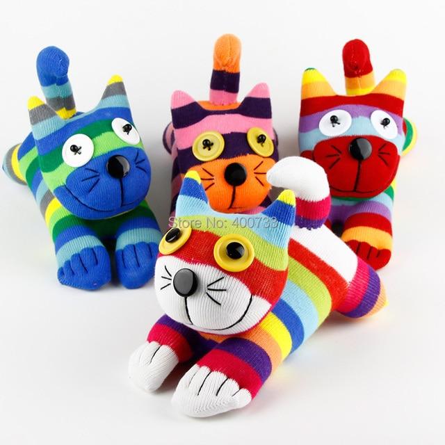 Baby Speelgoed Jongen Meisje Verjaardagscadeau 100 Handgemaakte Diy