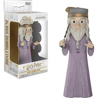 Official Funko Rock Candy Harry Potter Albus Dumbledore Vinyl Action Figure Collectible Model Toy with Original Box