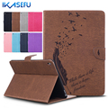 """Shell For iPad Pro 9.7 inch Feather Wallet Stand PU Leather Luxury Tablet Case Cover for Apple ipad air 3 9.7"""" Coque Funda Retro"""
