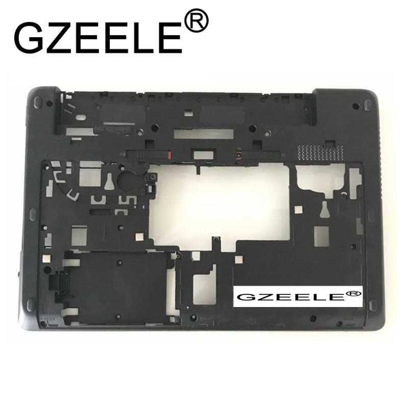 GZEELE NEW FOR HP ZBOOK 15 Laptop Bottom Case Base Cover Black Series 734279-001 lower case black GZEELE NEW FOR HP ZBOOK 15 Laptop Bottom Case Base Cover Black Series 734279-001 lower case black